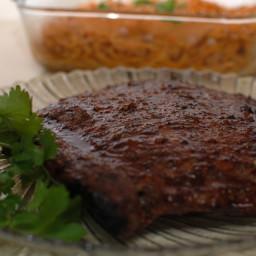 Grilled Mojo Carne Asada