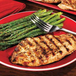 Grilled Northwoods Chicken