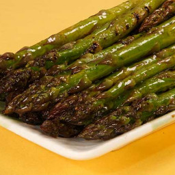Grilled/Roasted Asparagus