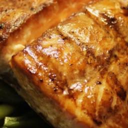 Grilled Salmon I Recipe