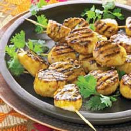 grilled scallops recipes | BigOven