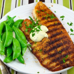 Grilled Tilapia