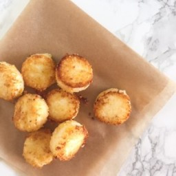 Grits Croutons