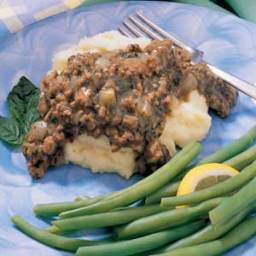Ground Beef Gravy Recipe