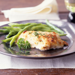grouper or other white fish fillets
