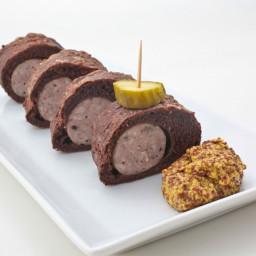 Grown-Up Sausage Bites