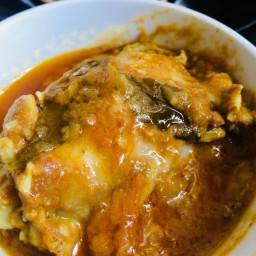 Guest Recipe: Shirley's Malay Chicken Curry