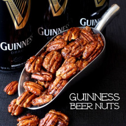 Guinness Beer Nuts