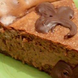 Guinness® and Chocolate Cheesecake Recipe
