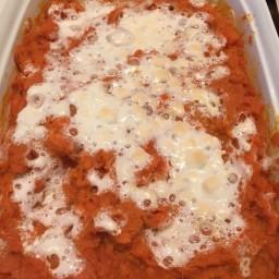 Gutierrez Holiday Sweet Potatoes