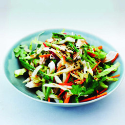 Gwyneth's Chinese chicken salad