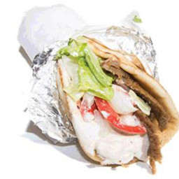 Gyro - Authentic Greek Style
