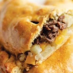 Hairy Bikers' The People's Cornish pasty