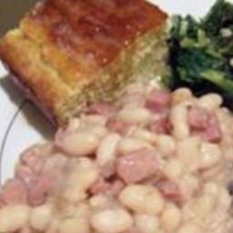 Ham & Beans - Moms