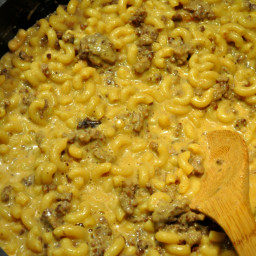 Hamburger helper