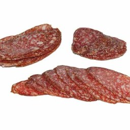 Hard Salami
