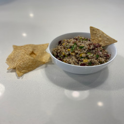 Harmon's Cranberry Quinoa Salad
