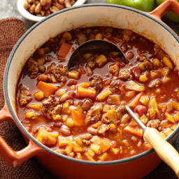 Harvest Chipotle Chili