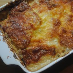 Hashbrown Casserole student recipe