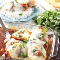 Hawaiian Chicken Bake Recipe - Easy Dinner Idea!