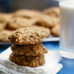 Healthiest Quinoa Cookies Ever