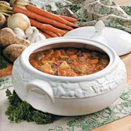 Healthy Beef Stew Recipe