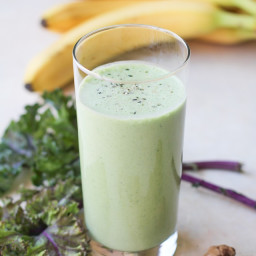 Healthy Gut Smoothie
