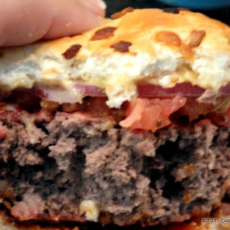 Healthy Low Fat Burgers