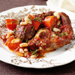 Healthy osso bucco