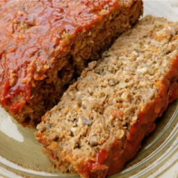 Healthy Weight Watchers Favorite Meatloaf Recipe