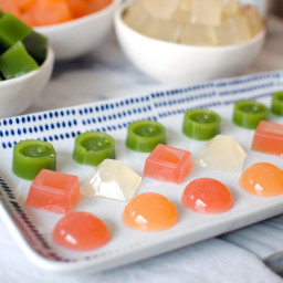 healthy fruit trifle is fruit snacks healthy