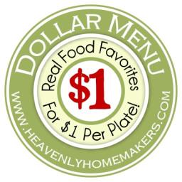 Hearty Chili ~ Real Food Dollar Menu