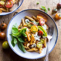 Heirloom Tomato Pomodoro Penne Pasta