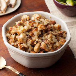 Herb and Apple Stuffing