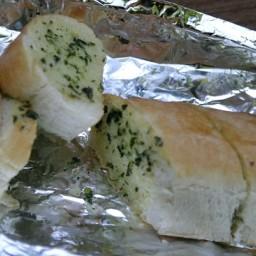 Herb Garlic Bread