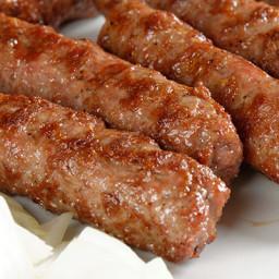 Herbed Sausage
