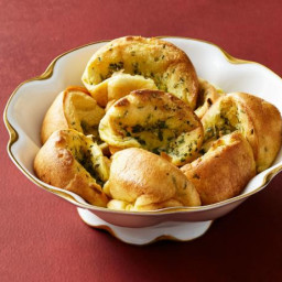 Herbed Yorkshire Pudding