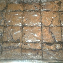 Hersheys Best Brownies