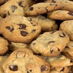 Hershey's Chocolate Chip Cookies