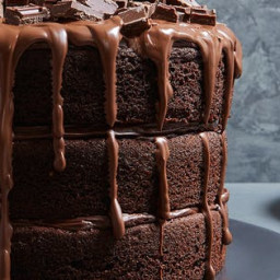 Hershey's Milk Chocolate Cake