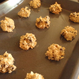 High-Altitude Chocolate Chip Cookies