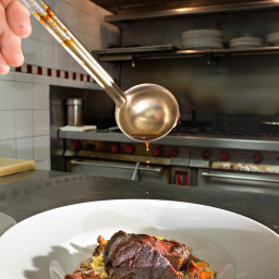 Highlands Braised Beef