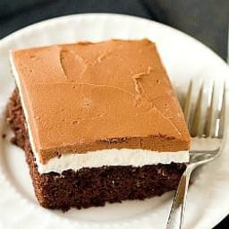 Ho Ho (Ho) Cake