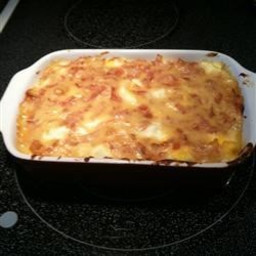 Holly's Egg and Cheese Bake