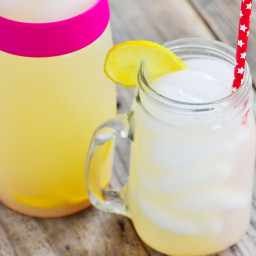 Low Carb Lemonade