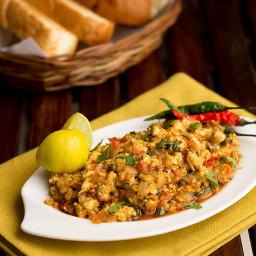 Paneer Bhurji Recipe, How to make Paneer Bhurji Recipe