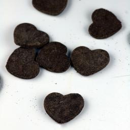 Buckwheat Coconut Oil Dog Treats
