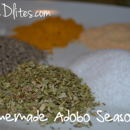 Traci's Adobo Seasoning Recipe — Dishmaps
