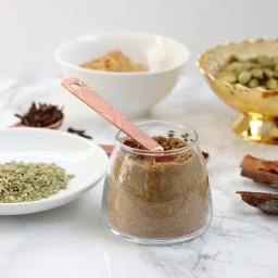 Homemade Chai ka Masala