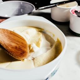 Homemade Clotted Cream Recipe